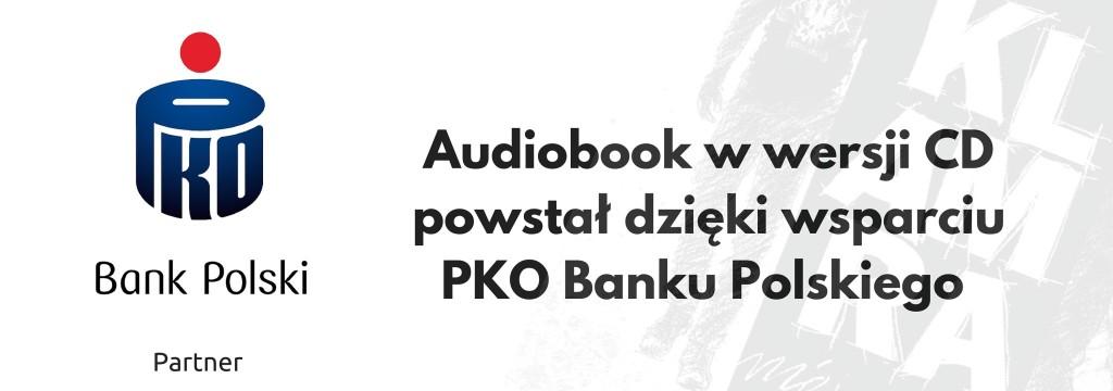 Projekt zrealizowany dzięki wsparciu PKO Banku Polskiego (1)