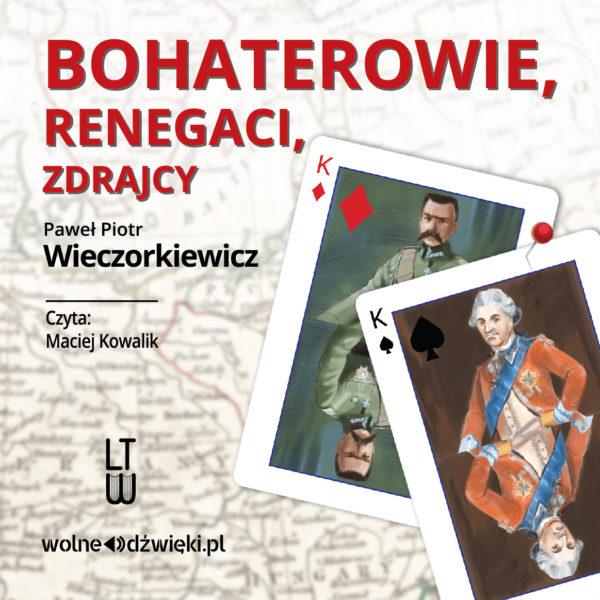 BOHATER REN ZDR_audiobook